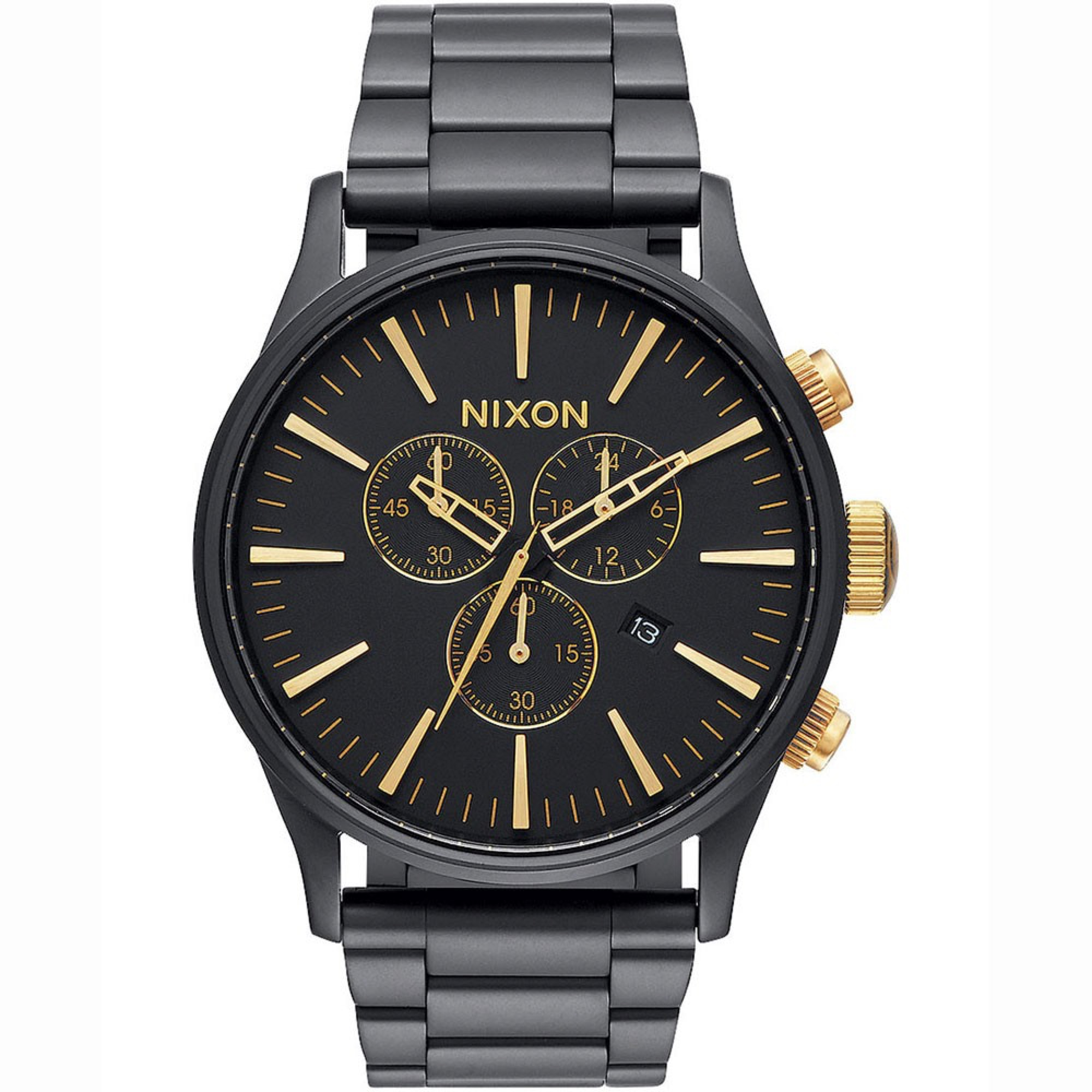 nixon-sentry-chrono-matte-black-gold-a386-1041-view1.jpg